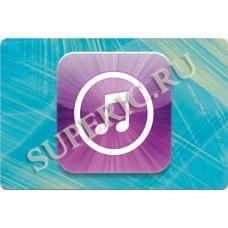 iTunes RU