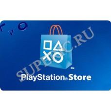 Playstation Network RU Money Card