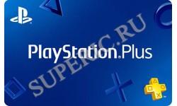 Playstation Network RU Подписка