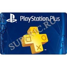 Playstation Network US Подписка